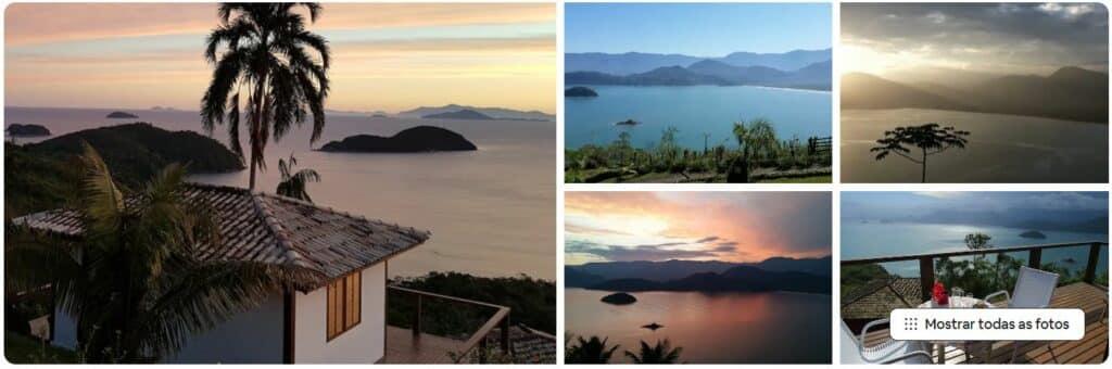 Vista Inacreditável 2, mais um dos Airbnb na Praia da Almada