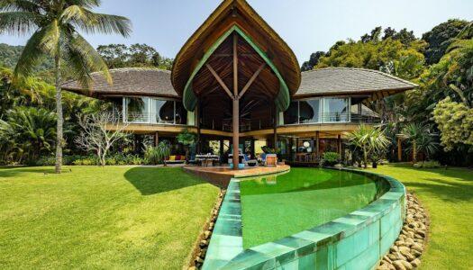 Airbnb em Angra dos Reis – As Melhores Hospedagens da Cidade
