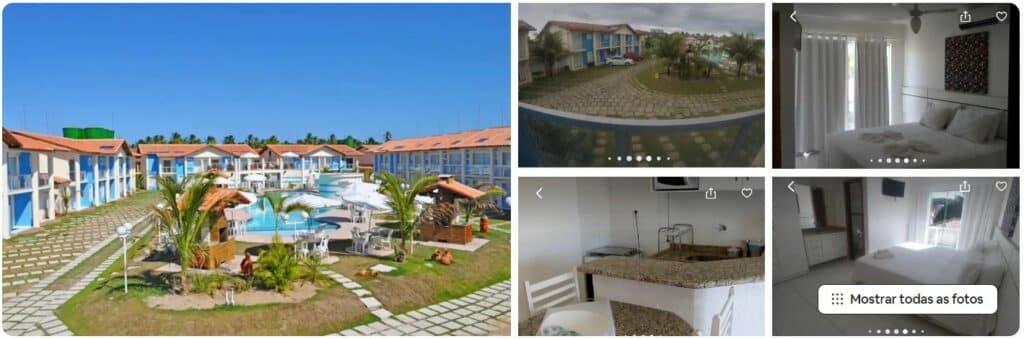 airbnb Porto Seguro
