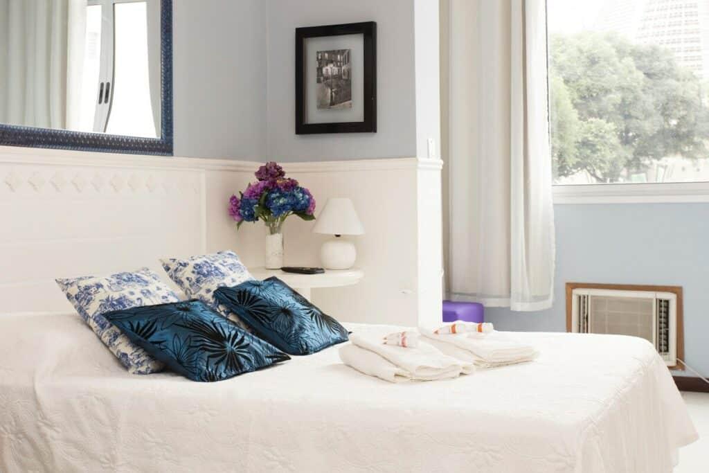 airbnb apartamento arco da lapa no rio de janeiro