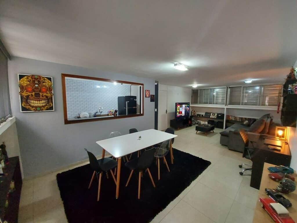 Apartamento do Superhost Danilo