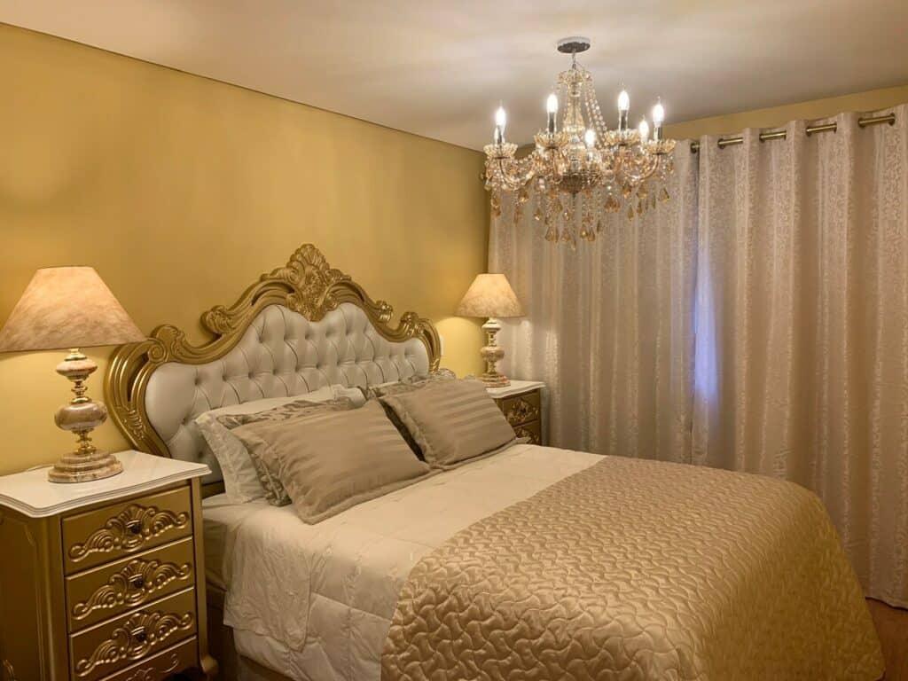 Apartamento Dior Gramado Luxo