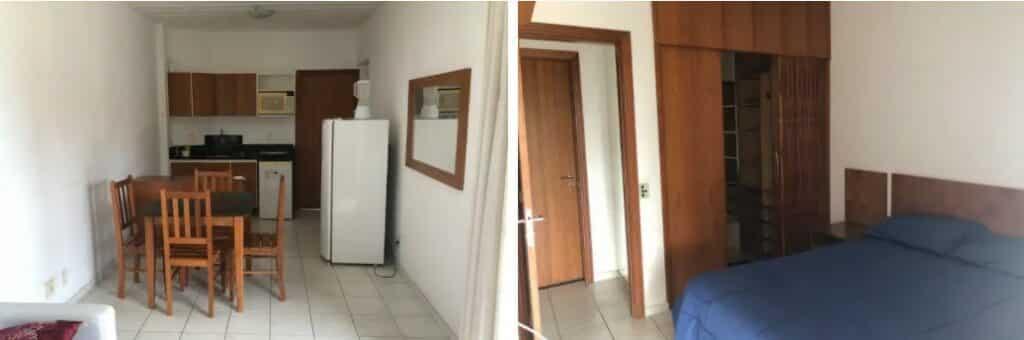 Apartamento Mercure Porto Bali