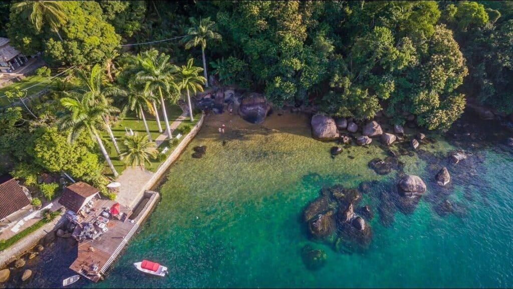 Bangalôs Polinésios
