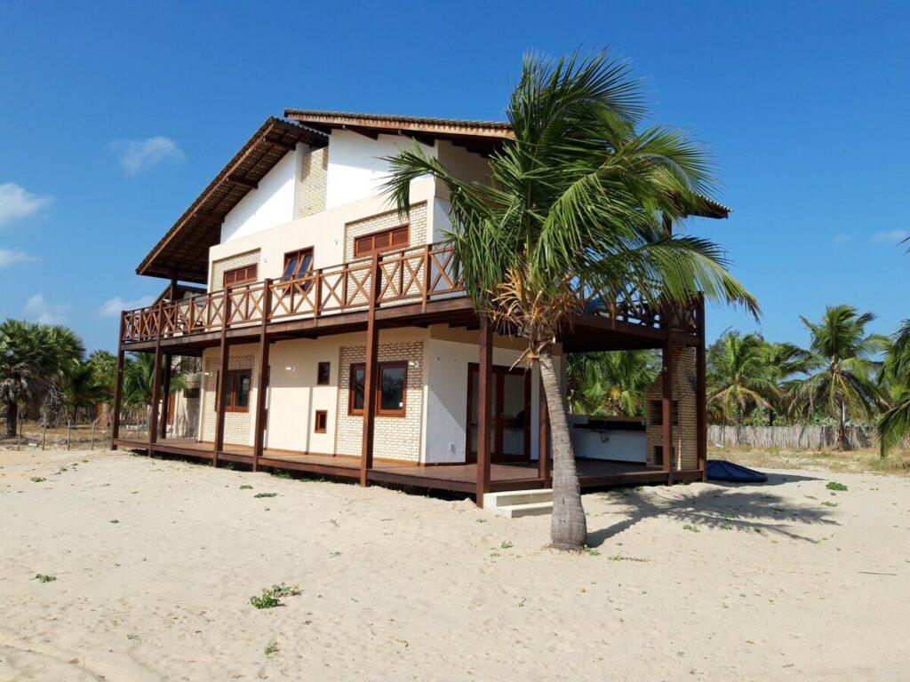 Beach House Barra Grande