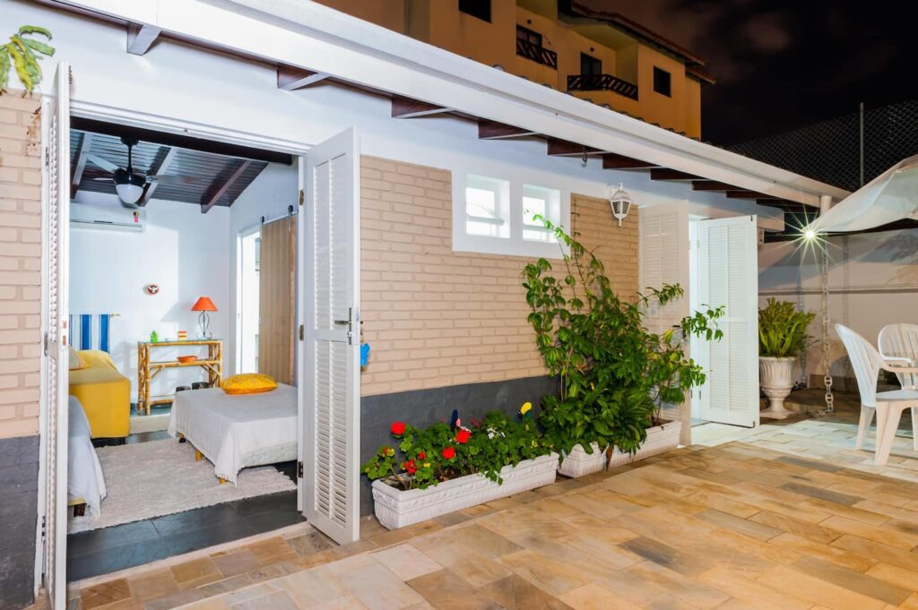 airbnb caraguatatuba