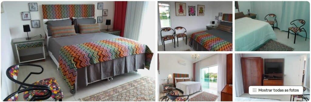 airbnb em Florianópolis