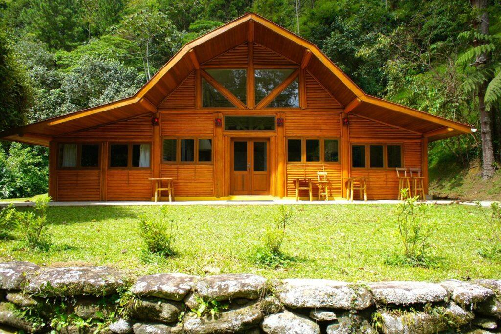 Casa da Cachoeira
