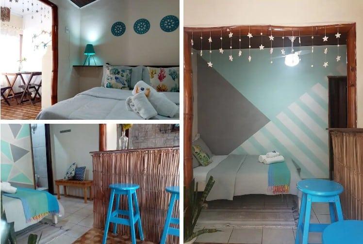 airbnb Casa do Índio em Ilha Grande