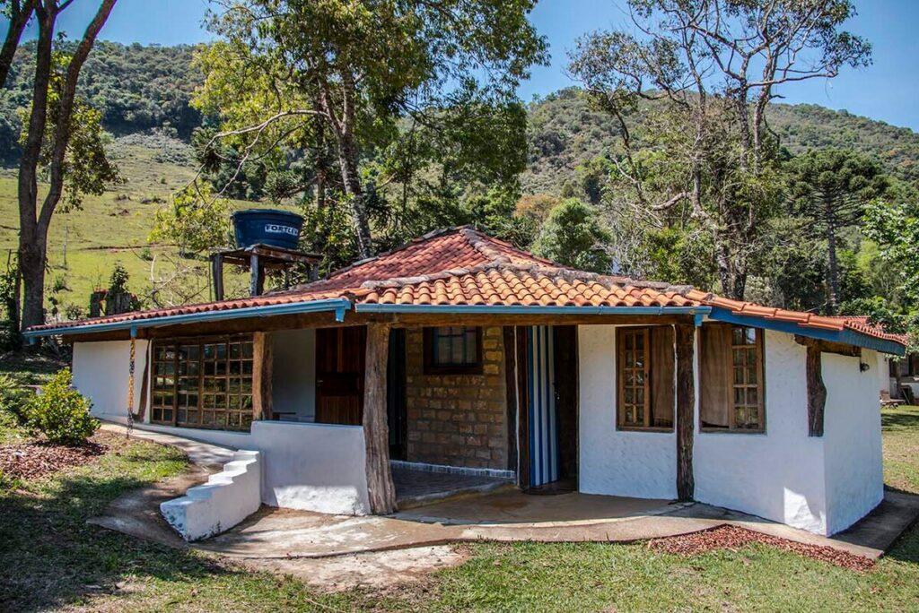 airbnb Chalézim Caipirim em aiuruoca