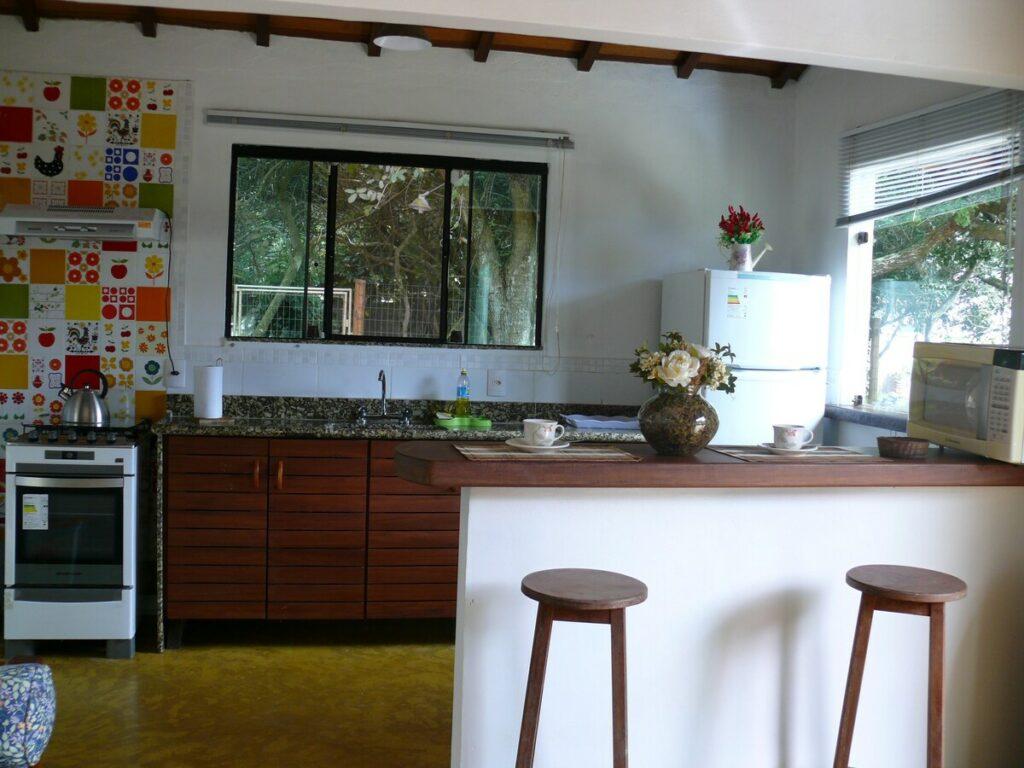 Airbnb Chalé Sans Souci em Búzios