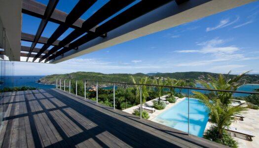 Airbnb em Búzios – 15 Casas Incríveis para Alugar