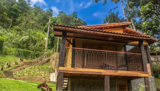 Airbnb em Visconde de Mauá – 12 Estadias Imperdíveis