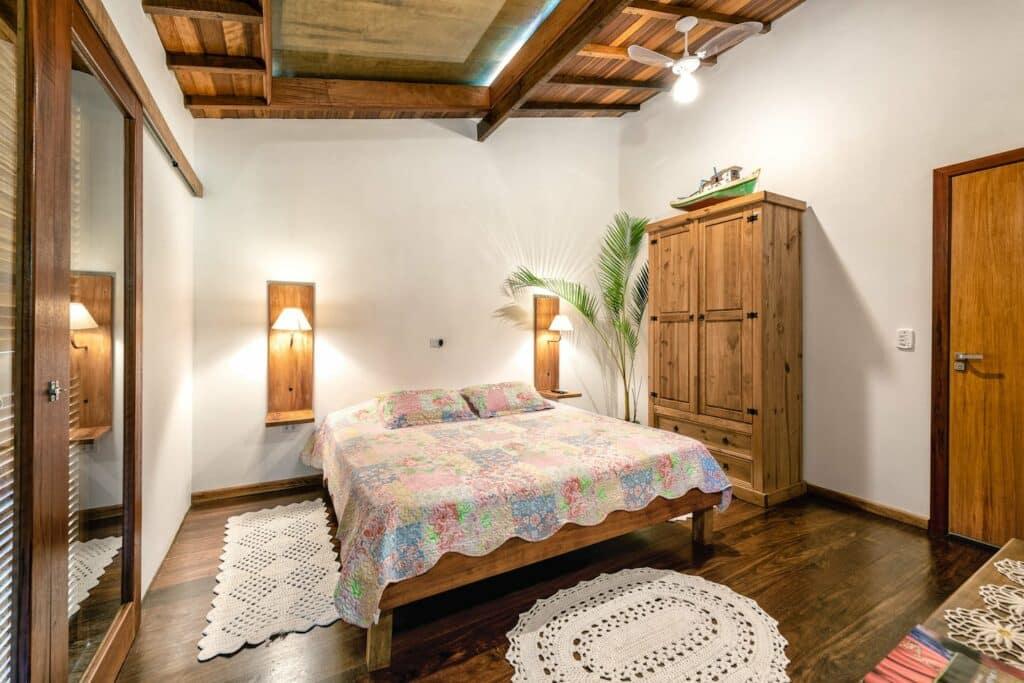 airbnb Ilhabela