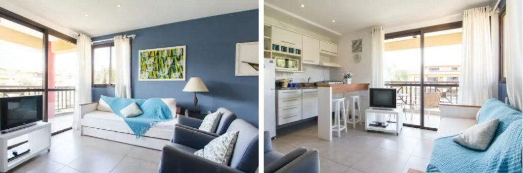 airbnb Flat Costabella Angra Resort em angra dos reis