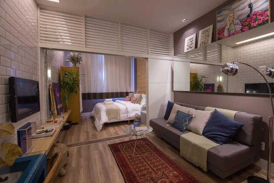 GC 138 | Brand New Loft Ipanema