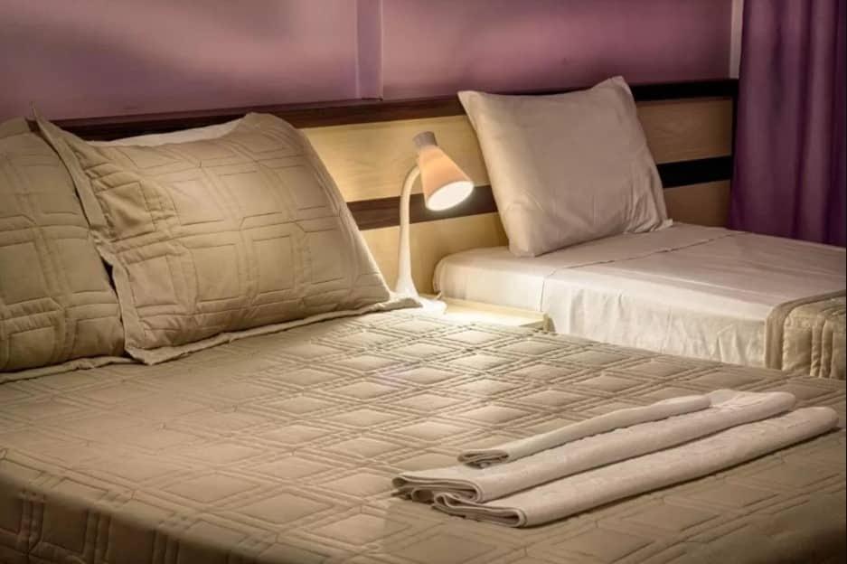 Hotel Seibt - Antigo Hotel Flor