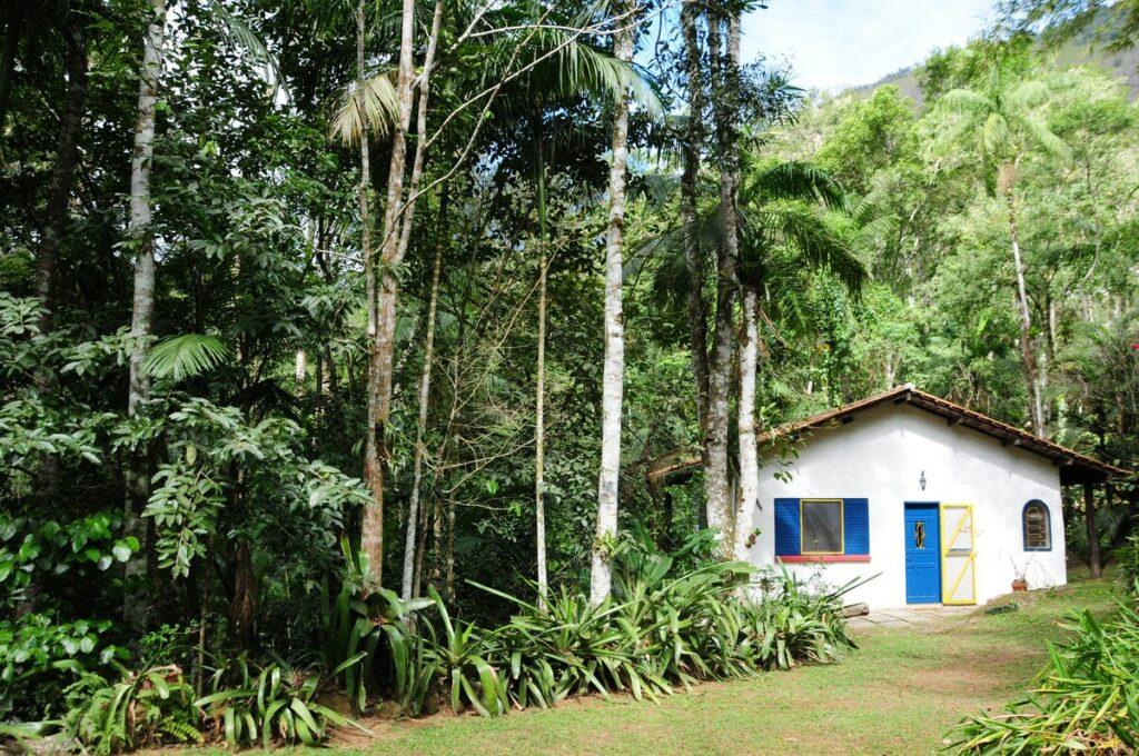 Linda Casa de Campo em Paraty