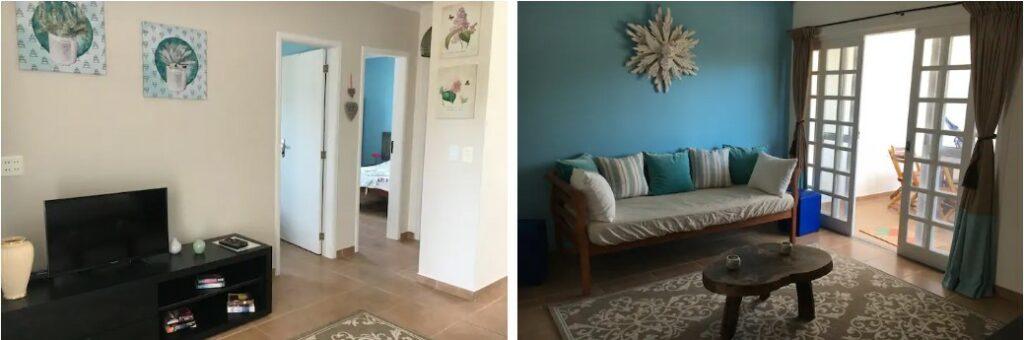 airbnb Little House em Paraty