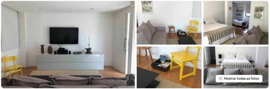 airbnb Barra da Tijuca
