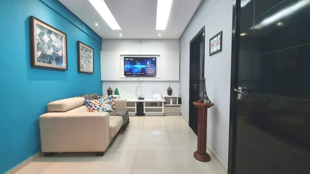 Manaus Airbnb Suítes
