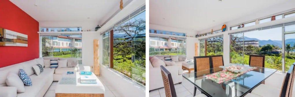 airbnb Paraíso a Beira-Mar em Angra dos Reis