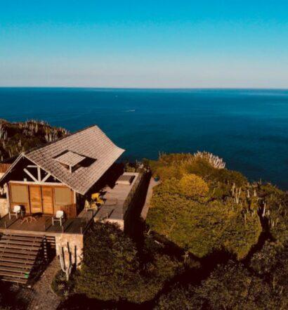 airbnb Paraíso do Pontal do Atalaia em Arraial do Cabo