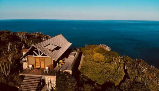 Airbnb em Arraial do Cabo – 16 Hospedagens Charmosas