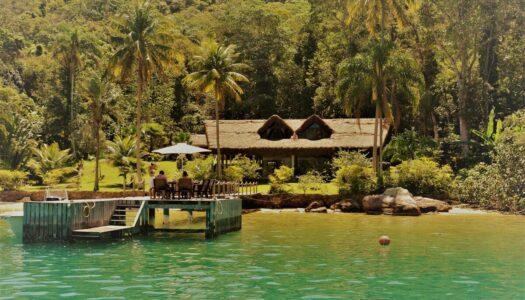 Airbnb em Ilha Grande – 14 Casas Imperdíveis