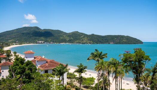 Airbnb na Praia de Tabatinga – Casas maravilhosas no litoral