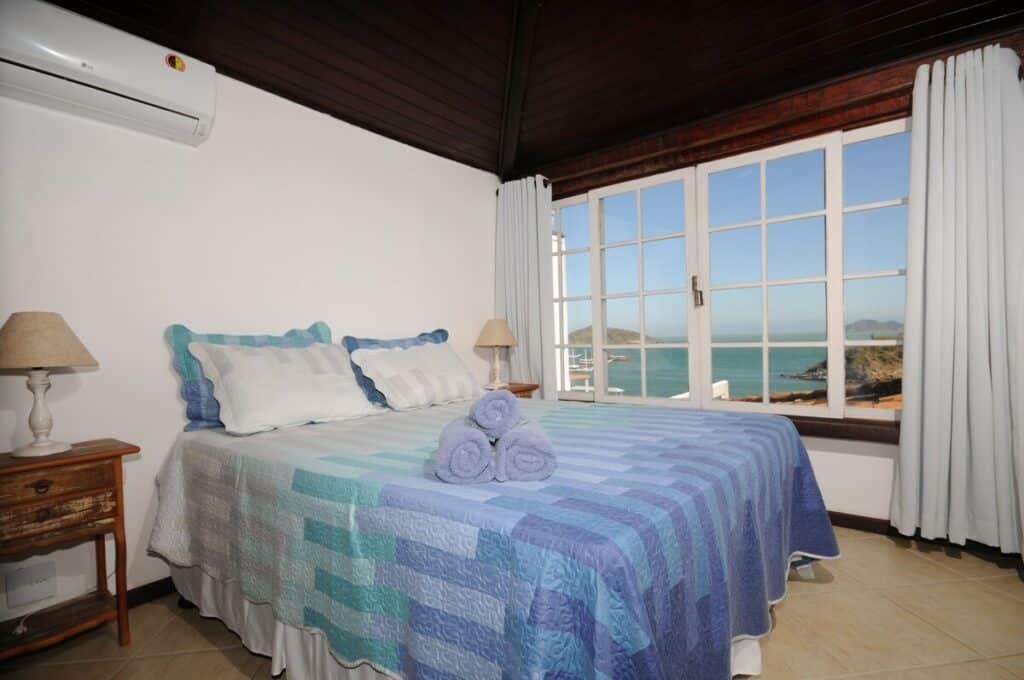suite do airbnb em buzios linda casa na orla bardot