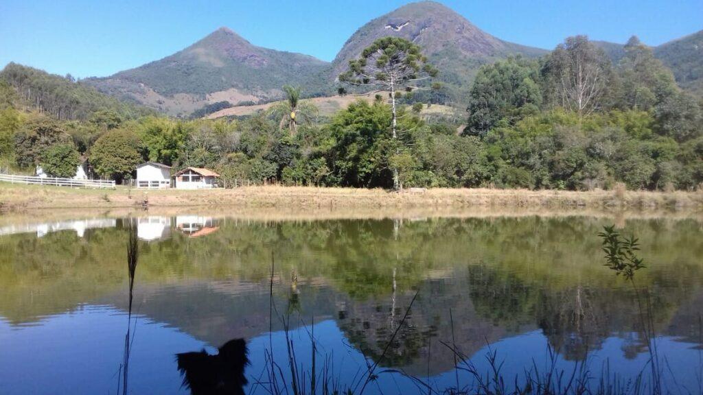 airbnb recanto do lago em aiuruoca