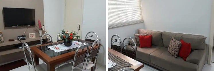 Apartamento Novo em Minas Gerais