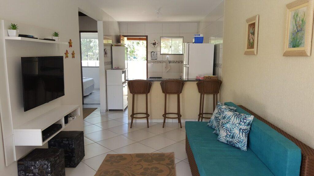 Casa de Praia com Piscina em Cabo Frio