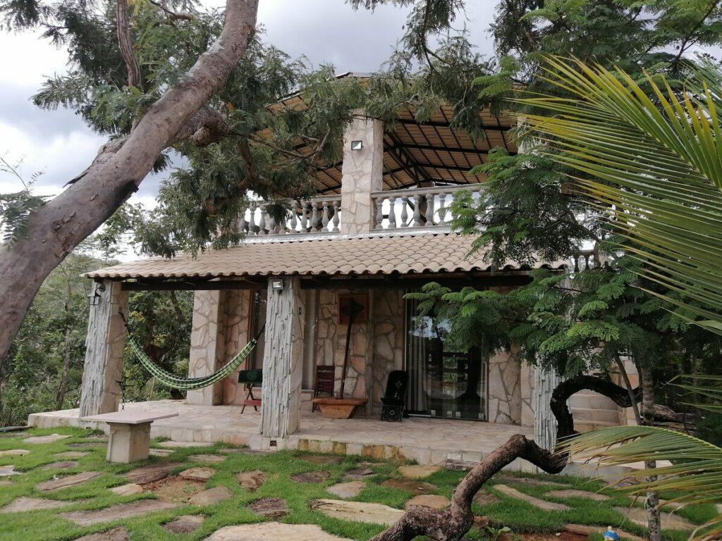 Sítio Rochedo - Pirenópolis