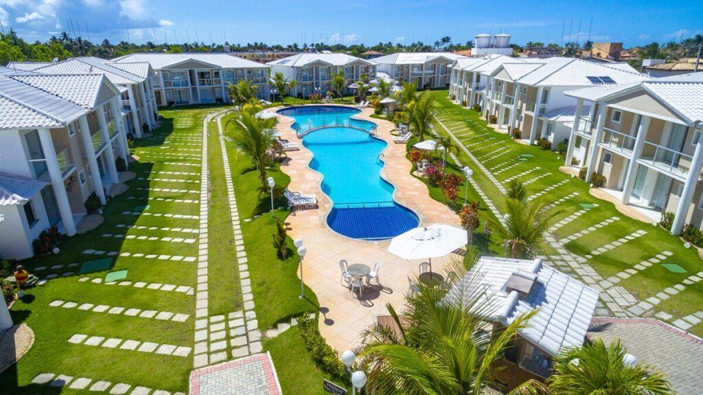 Sua Casa Completinha Airbnb na Praia de Porto Seguro