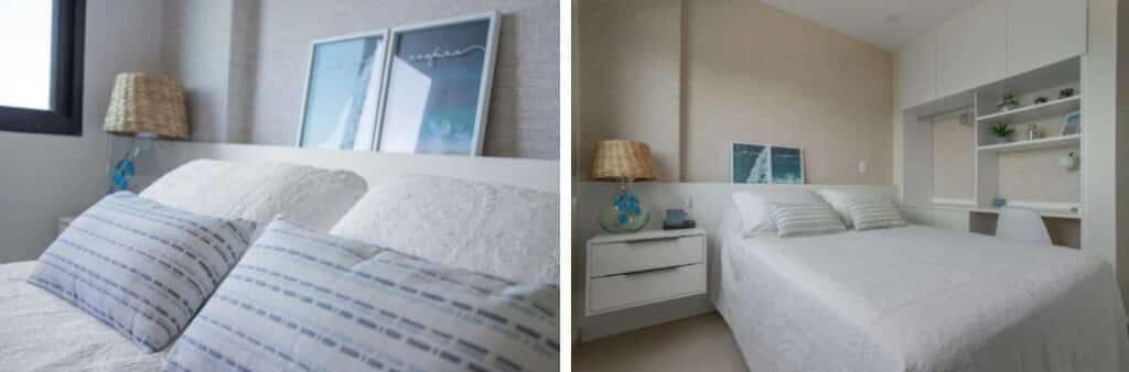 suite do airbnb Apartamento com Vista Deslumbrante do Mar em Angra dos Reis