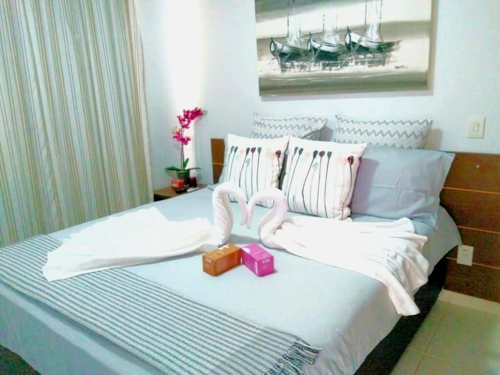 Veredas ApartsHotel Airbnb