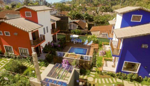 Aluguel de temporada em Ubatuba – As Melhores Casas da Cidade