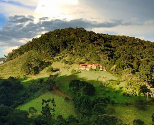 Foto da casa de Campo em Gonçalves, um dos Um dos Airbnb em Gonçalves