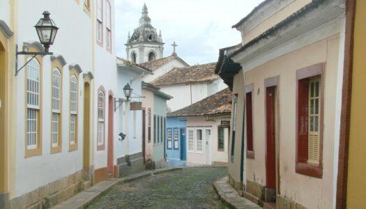 Airbnb em São João del Rei – As 13 Casas Mais Recomendadas
