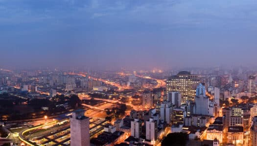 Airbnb em São Paulo – 20 opções bem localizadas na capital