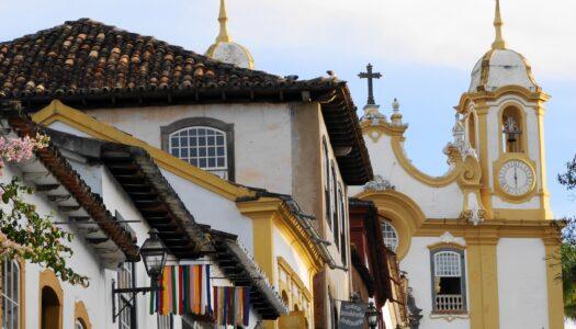 Airbnb em Tiradentes – 13 Casas Charmosas e Bem Avaliadas