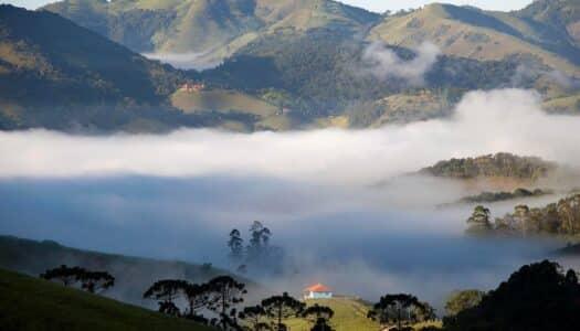 Airbnb em São Francisco Xavier – 16 escolhas certeiras