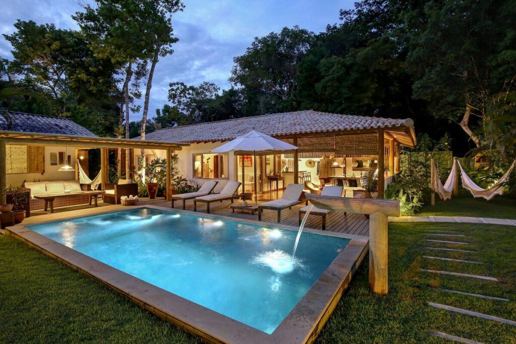 piscina da Amora Casa
