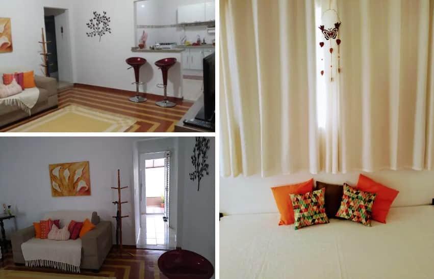 Apartamento Ateliê Xique-Xique