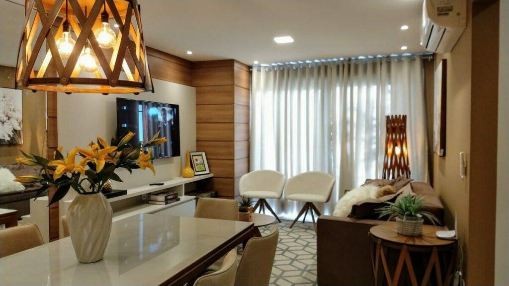 Apartamento Charmoso em Gramado