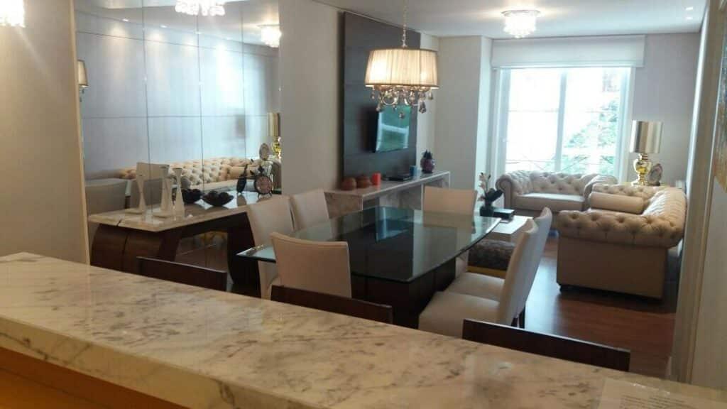 Apartamento de Luxo no Centro de Gramado