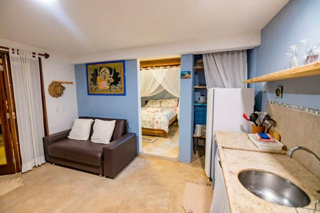 Apartamento Tulsi Central