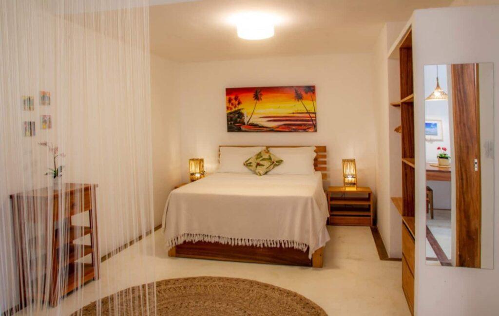airbnb em Jericoacoara
